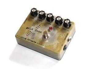 Gold Fuzz fuzz-generator