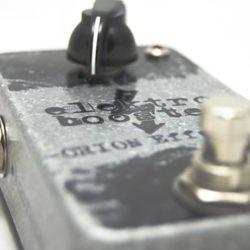 Elektro Booster