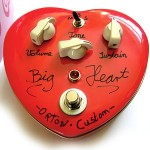 Custom Big Heart