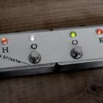 Custom Quattro Kanalumschalter
