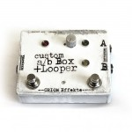 Custom A/B Box + Looper