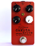 Dakota Drive overdrive