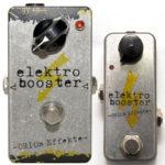 Elektro Booster, FET gainbooster
