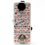 Minus Booster Mini compact volume switch