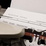 OrionEffekte-Typewriter