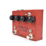 Twangtone Dakota Red II