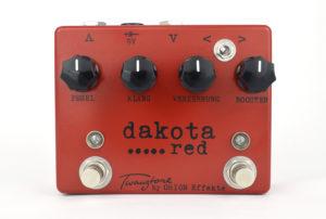 Twangtone Dakota Red II