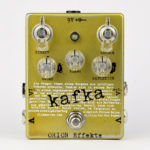 Limited presale version of Kafka Reverb