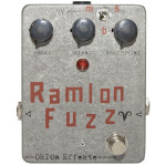 Ramlon Fuzz, Vintage Distortion/Sustainer