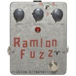 Ramlon Fuzz, vintage distortion/sustainer