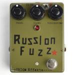 Russlon Fuzz