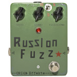 Russlon Fuzz, 90s Distortion/Sustainer