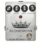 Silver Drive british overdrive